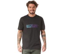Logo - T-Shirt - Schwarz