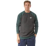 Rutland III - Sweatshirt - Grau