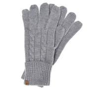 Garrett - Handschuhe - Grau