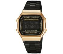 A168WEGB-1BEF Uhr - Gold
