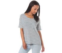 Sleeve Koda - T-Shirt - Blau