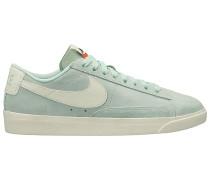 Blazer Low - Sneaker - Blau
