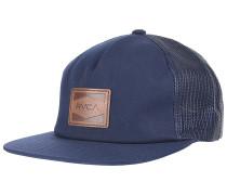 Washburn - Trucker Cap - Blau