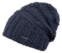 Tamara - Mütze - Blau