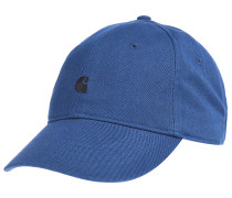 Madison Logo Cap - Blau