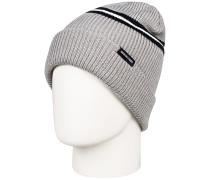Label Se Mütze - Grau