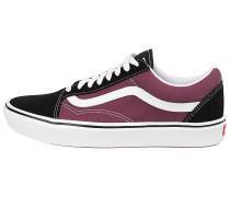 Comfycush Old Skool Sneaker - Schwarz