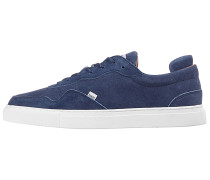 Awaike Suede - Fashion Schuhe - Blau