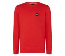 The Essential Crew - Sweatshirt - Rot