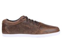 LP Low Le - Sneaker - Braun