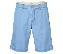 Blue Steel - Shorts - Blau