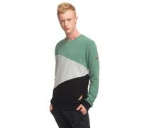 Todd - Sweatshirt - Grün
