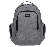 Schoolie - Laptoprucksack - Grau