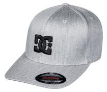 Capstar TX Flexfit Cap - Grau