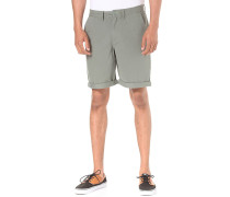 Excerpt - Shorts - Grün