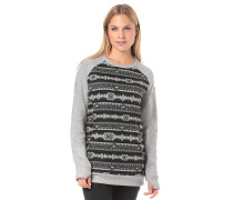 Resin Overhead - Sweatshirt - Schwarz