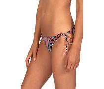 Sol Searcher Slim - Bikini Hose - Blau