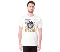 Dri-Fit The Dive - T-Shirt - Weiß