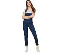 D-Staq 5-Pkt Hw Skinny - Overall - Blau
