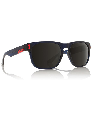 Monarch Sonnenbrille - Blau