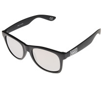Spicoli 4 Shades Sonnenbrille - Schwarz