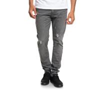 Lobrigrdama - Jeans - Grau