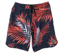 Bartal - Boardshorts - Rot