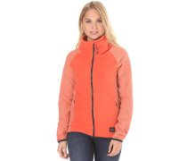 Ventilator - Funktionsjacke - Orange