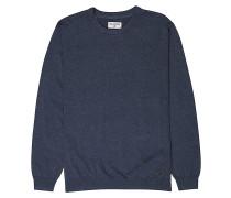All Day - Sweatshirt - Blau