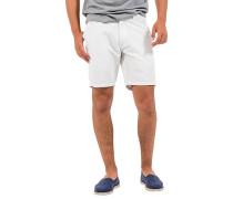 Ogliani - Chino Shorts - Weiß