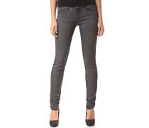 Queens Super Skinny - Jeans - Schwarz