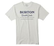 Durable Gds - T-Shirt - Weiß