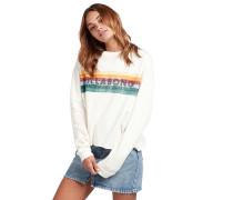 Saylor - Sweatshirt - Weiß