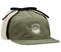 The Tracker Snapback Cap - Grün
