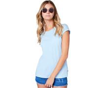 T-Shirtprint - T-Shirt - Blau