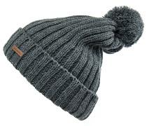 Jacky - Mütze - Grau