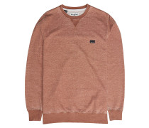 All Day Washed Crew - Sweatshirt