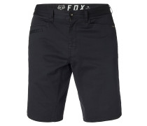 Stretch Chino - Chino Shorts - Schwarz