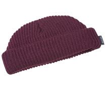 Claudville Mütze - Rot
