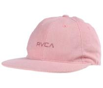 Tonally Strapback Cap - Pink