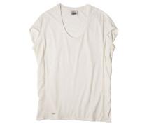 Tenezzy - T-Shirt - Weiß