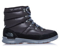 Thermoball Lace II - Stiefel - Schwarz