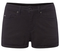 Essentials 5 Pocket - Shorts - Schwarz