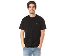Chase - T-Shirt - Schwarz