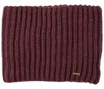 Mella Tube - Neckwarmer - Rot