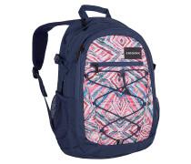 Backpack - Rucksack - Blau