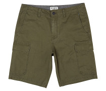 All Day - Cargo Shorts - Grün