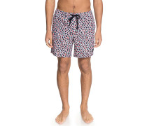 All Season Voll - Boardshorts - Blau