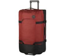 Split EQ 75L Reisetasche - Rot