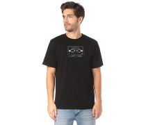 Good old days - T-Shirt - Schwarz